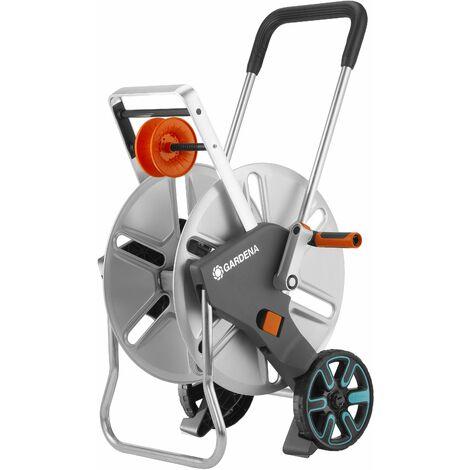 Gardena Dévidoir métal sur roues CleverRoll L Easy - 18550-20