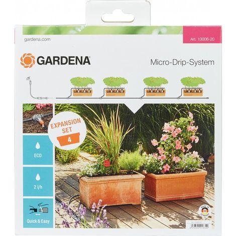 Gardena expansión sy Micro-Drip-System Naranja 35 x 20 x 19 cm 13006-20