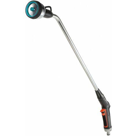 Gardena Fusil-Regadera Premium negro/plata/Naranja 30 x 20 x 20 cm