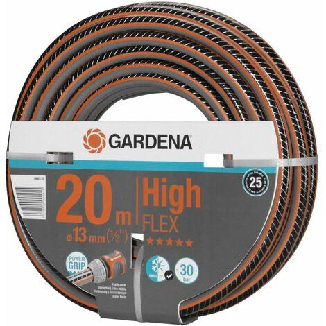 Gardena Gartenschlauch HighFLEX Wasserschlauch Gartenbewässerung