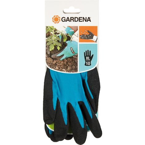 Gardena Guantes para plantar y trabajar la tierra GARDENA talla 7 / S