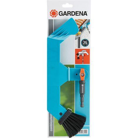 Gardena Limpiador de canalón Combisystem