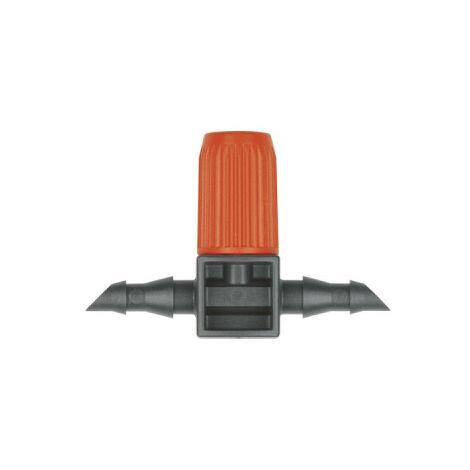 GARDENA Micro-Drip Adjustable In-Line Drip - 10 pieces 1392-26
