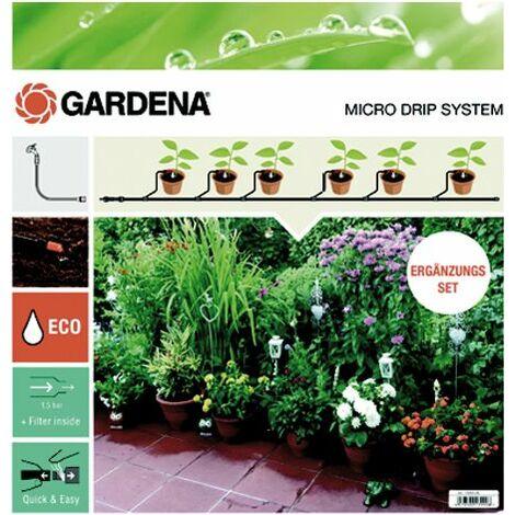 Gardena Micro-Drip Kit d'extension - 13005-20
