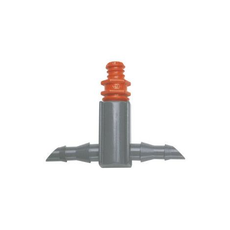 GARDENA Micro-Drip Self-regulating In-Line Drip - 10 pieces 1343-26