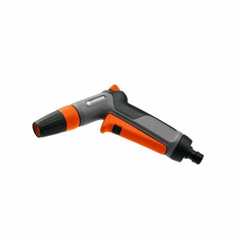 GARDENA Multi-Jet Watering and Cleaning Gun - Classic 18301-26
