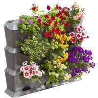 Gardena NatureUp! Set base verticale - 13150-20