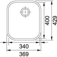 Gardena NaturUp - set base verticale - Modello 13150-20