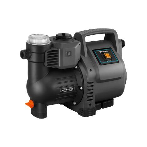 Gardena - Pompe automatique d\'arrosage 800W 3500 l/h - 3500/4E - TNT