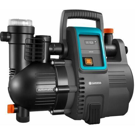 Gardena Pompe hydrophore Comfort 4000/5E - 01758-20