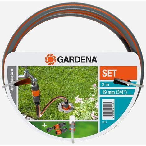 Gardena Profi-System Anschlussgarnitur 5-teilig 2713-20