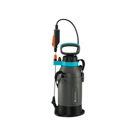 GARDENA Pulvérisateur à pression préalable Plus 5 L (11138-20).
