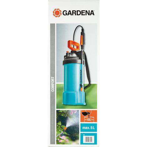 Gardena pulverizador 5 l
