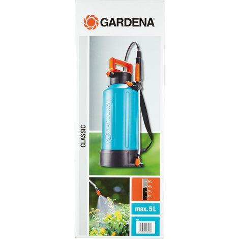 Gardena pulverizador Classic 5 l