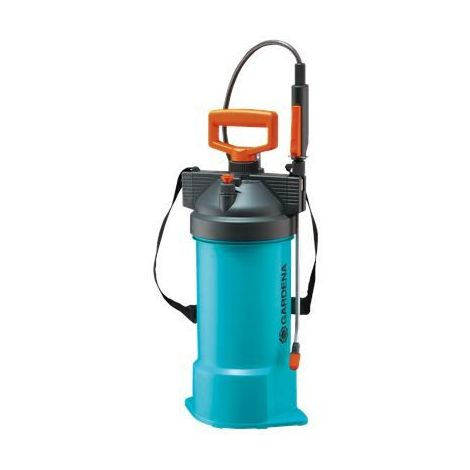 GARDENA Pulverizador de presión Comfort 5 L 869-20
