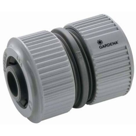 GARDENA - Raccord réparateur de tuyau d'arrosage 19 mm