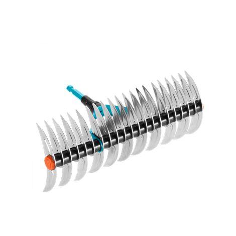 GARDENA Râteau-scarificateur Combisystem 3392-20