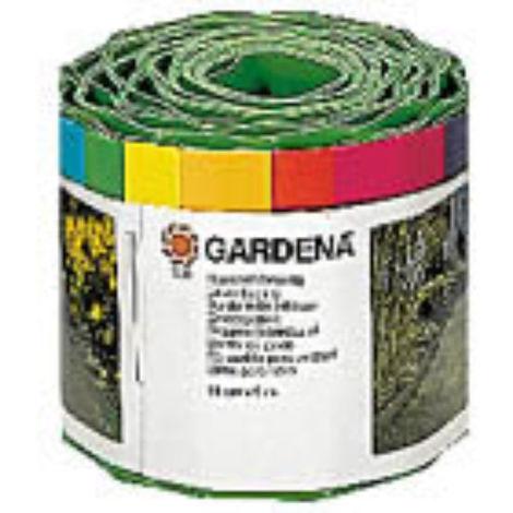 Gardena Recinzione per prato (verde) 20 cm x 9 m - 00540-20
