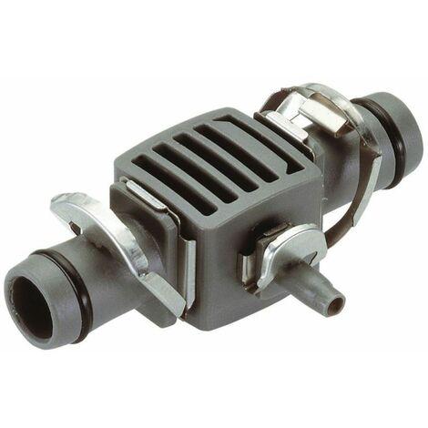 Gardena Réducteur en T (1/2)-4,6mm (3/16) lot de 5