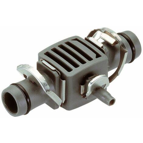 Gardena Réducteur en T 13 mm / 4,6 mm