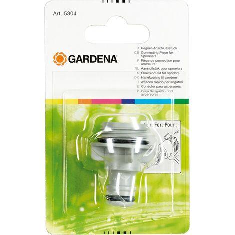 Gardena reductor de tubo Gris 30 x 20 x 20 cm 05304-20