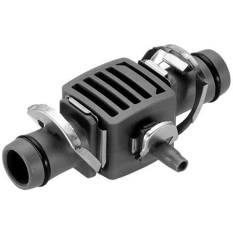 Gardena reductor T (1/2)-4,6mm (3/16) lote de 5