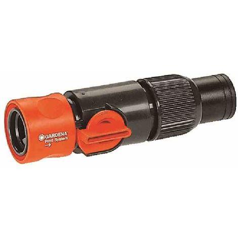 Gardena Regulierstopp Profi-System 19 mm (3/4) 2819-20