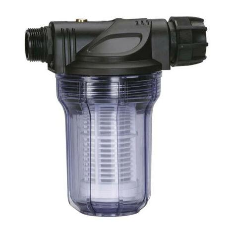 """GARDENA Sand Filter - 3000 l/h - Thread G 1"""" - 1731-20"""