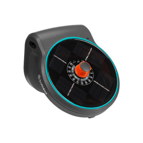 """main image of """"GARDENA Solution d'arrosage automatique solaire AquaBloom (13300-20)."""""""