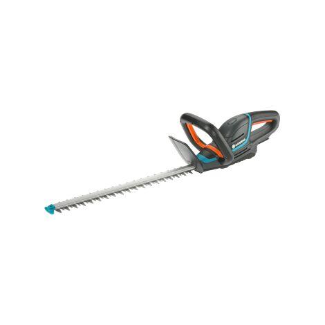 GARDENA Taille-haies ComfortCut 50/18V P4A sans batterie (14730-55).