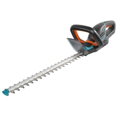 Gardena Taille-haies sans fil ComfortCut Li 18/50 (sans batterie)