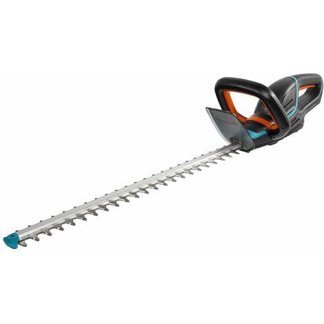 Gardena Taille-haies sans fil ComfortCut Li 18/60 (sans batterie) - 09838-55