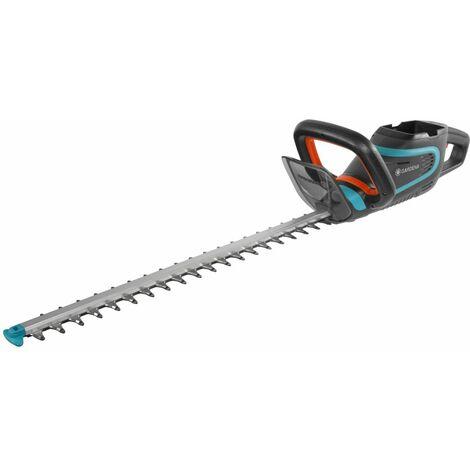 Gardena Taille-haies sans fil ComfortCut Li 40/60 (sans batterie) - 09860-55