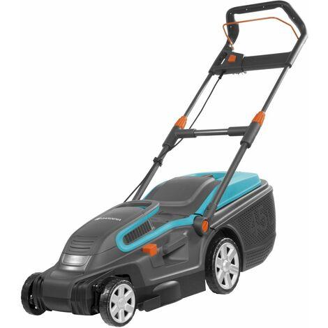 Gardena Tondeuse à gazon électrique PowerMax 1600/37 - 05037-20