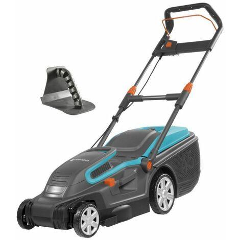 Gardena Tondeuse à gazon électrique PowerMax™ 1600/37