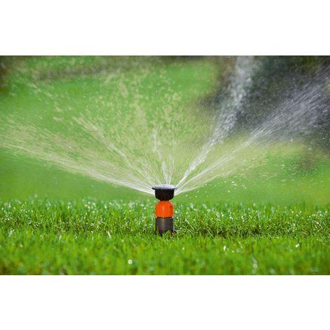 "Gardena Sprinklersystem T-Stück 25 mm x 3//4/"" AG 2787 Neu Sprinkler"