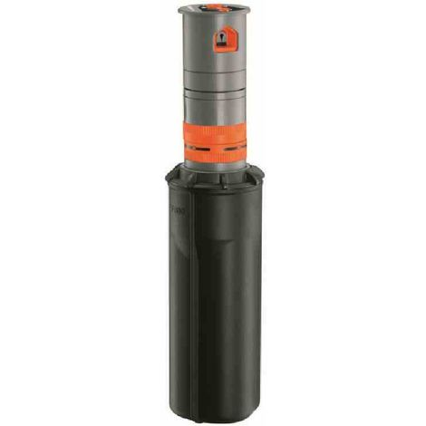 Gardena Turbinen Versenkregner T 380 Sprinkler-System 8205-29