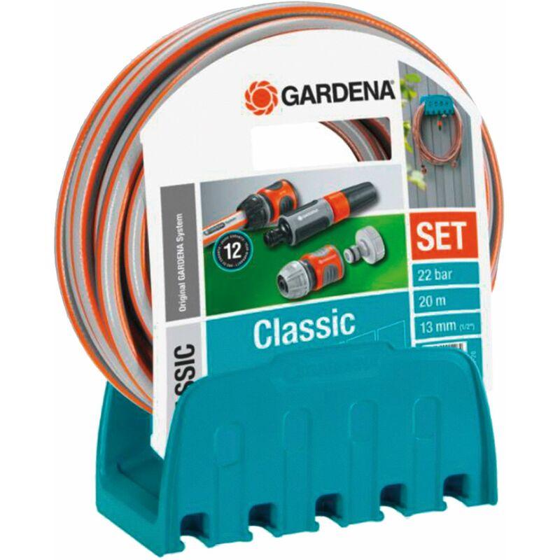 PVC Wandschlauchhalter Gartenschlauchhalter Schlauchhalter Wasserschlauch