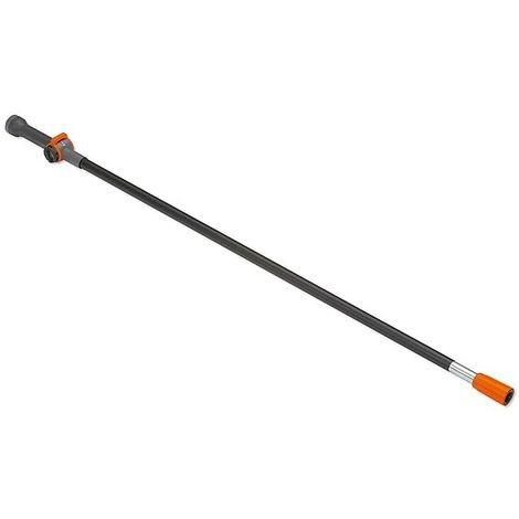 Gardena 05552-20 Cleansystem-Wasserstiel 90 cm für Cleansystem Anschlussgeräte
