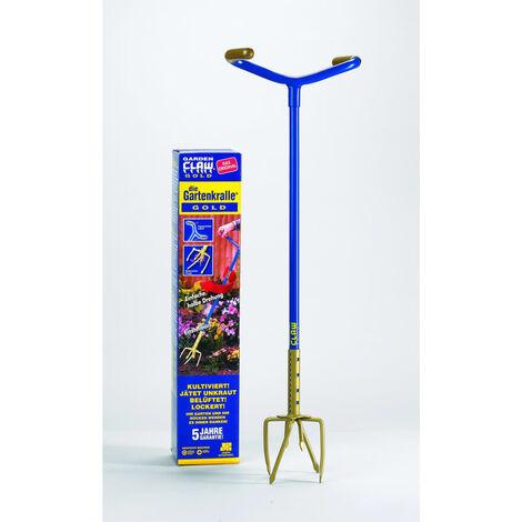 GardenClaw Garra y minigarra de jardín - Azul