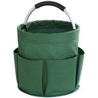 Gardening tools transport bag - Green