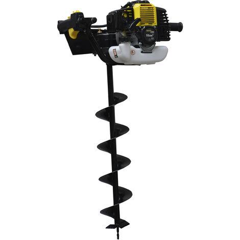GARDEO GTT52-1D15 - Trivellatrice a scoppio. Diametro foro 150 mm. Garanzia 3 anni