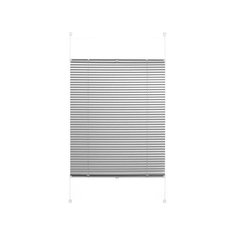 Aluminium Jalousie weiss 60 x 130 cm