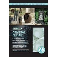 Gardman Crystal Clear For Water Features