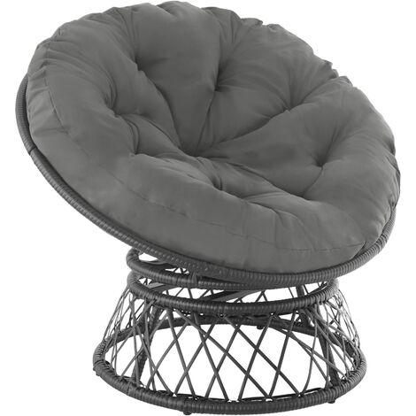 Gargano Rattan Chair