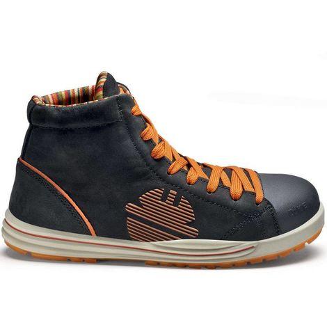 acheter populaire 5d8b2 69d44 GARISH HIGH chaussure de securite basket homme S3 SRC DIKE