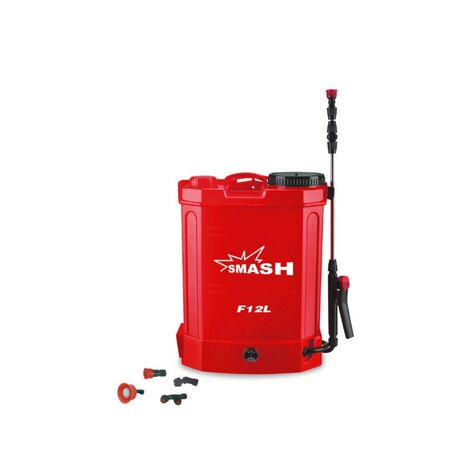 Garland Fumigador a batería para líquidos 12L SMASH F12L-V20