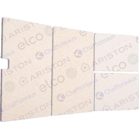 Garniture céraplaque (pochette) Réf. 60081722 ARISTON THERMO
