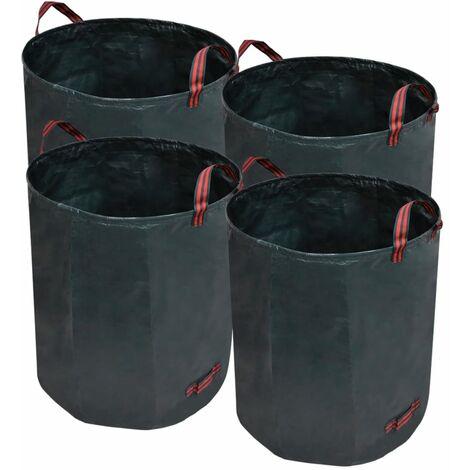 Greentower Gartenabfallsack Premium verschiedene Ausführungen Abfallsack Garten