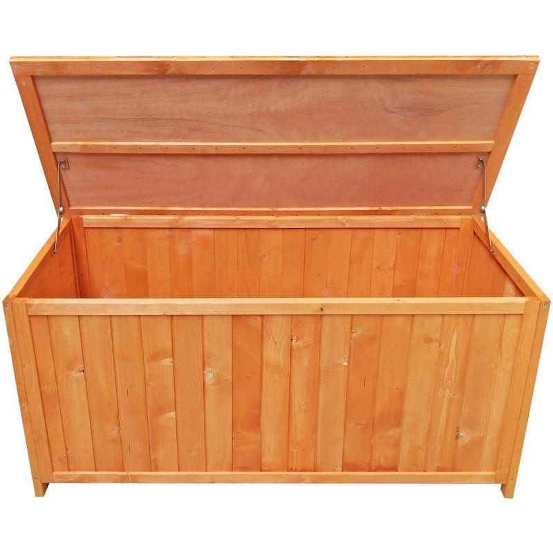 Favorit Gartenbox Gartentruhe Auflagenbox Kissenbox Auflagen Kissen Box ZF74